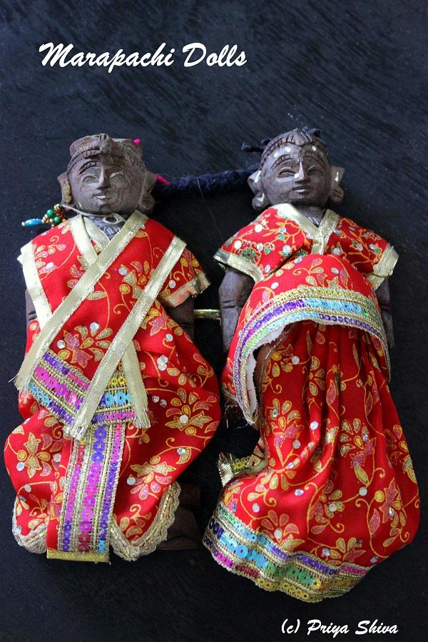 marapachi dolls