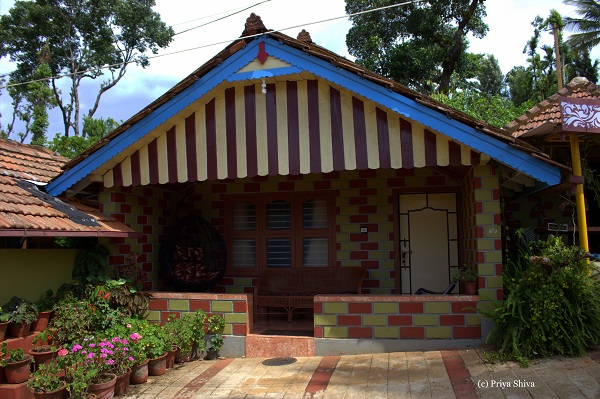 brain hunt homestay - Coorg