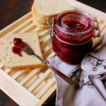 Jamun Plum Ginger Jam