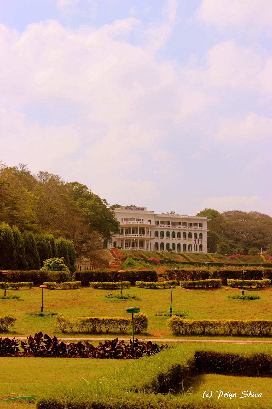 Royal Orchid Brindavan Garden Hotel