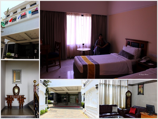 Regency Kanchipuram by GRT hotel