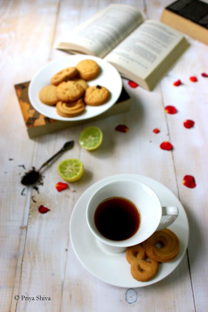 sulaimani tea chai