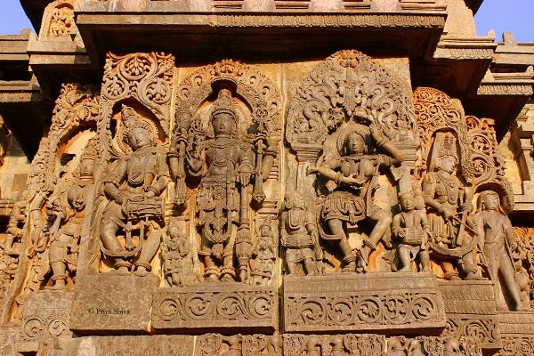Hoysaleswara Temple2