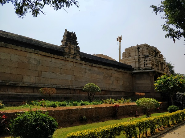 Veerabhadraswamy Temple