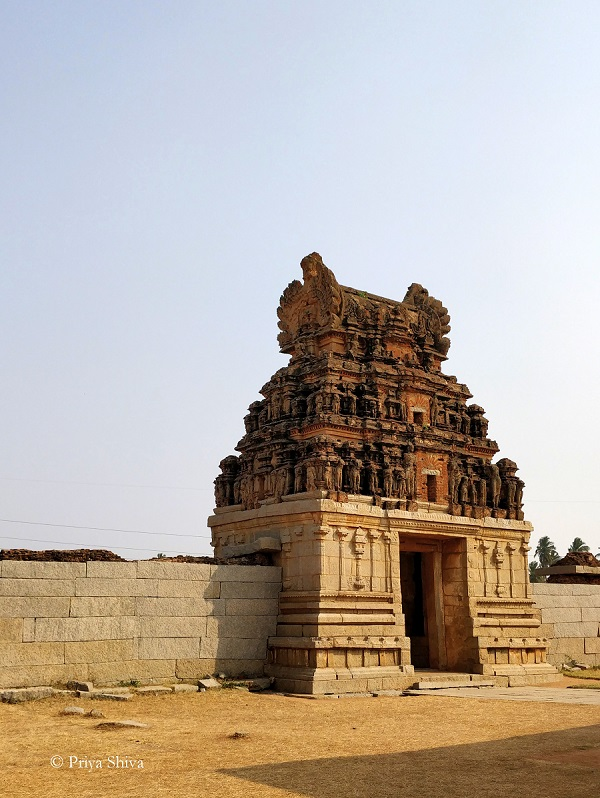 Chandrasekhara Mahadeva Temple