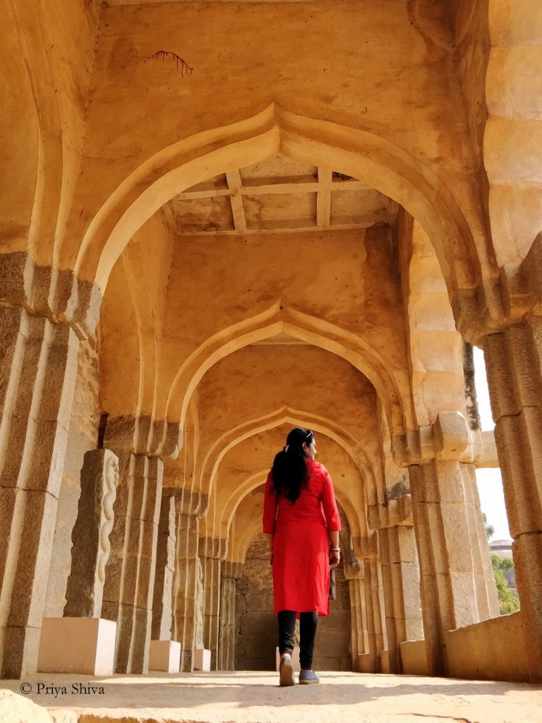 Road Trip To Mesmerizing Hampi