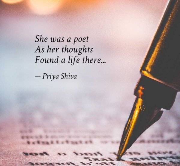 quote by Priya Shiva