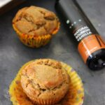 eggless dates muffins