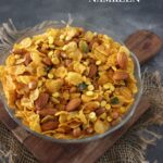 cornflakes namkeen