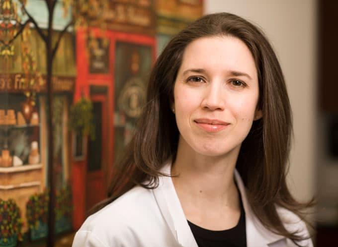 Dr. Deborah Cummins MD