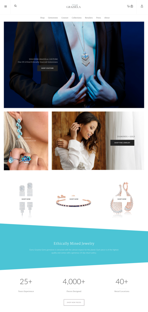 graziela-gems-web-design