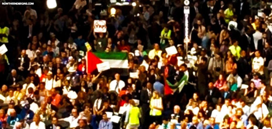 only-flag-at-dnc-was-palestinian-flag-no-american-flown-933x445