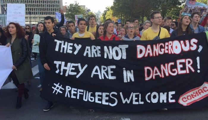 refugees-welcome-brussels