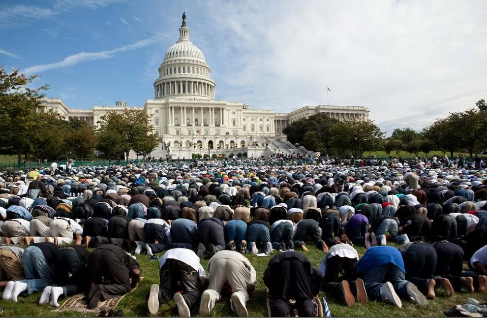 muslims_whitehouse