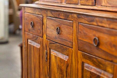 Carolina Specialty Restorations