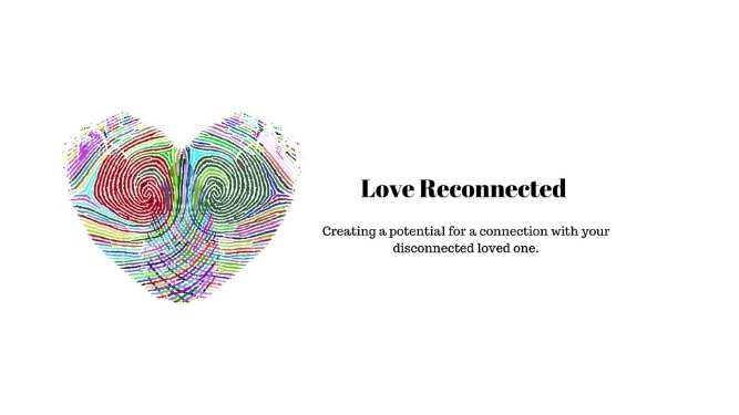Love Reconnected Course