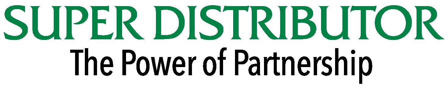 Super Distributor