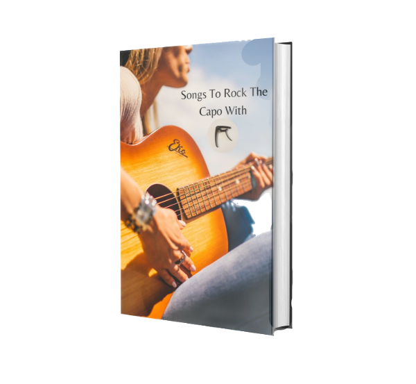 songs on guitar with the capo