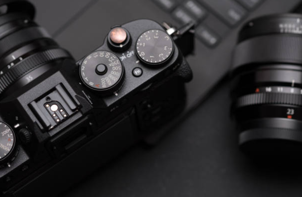 Manual Mode Basics