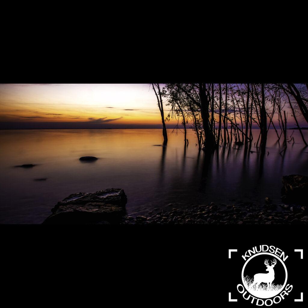 Greenbay Sunset