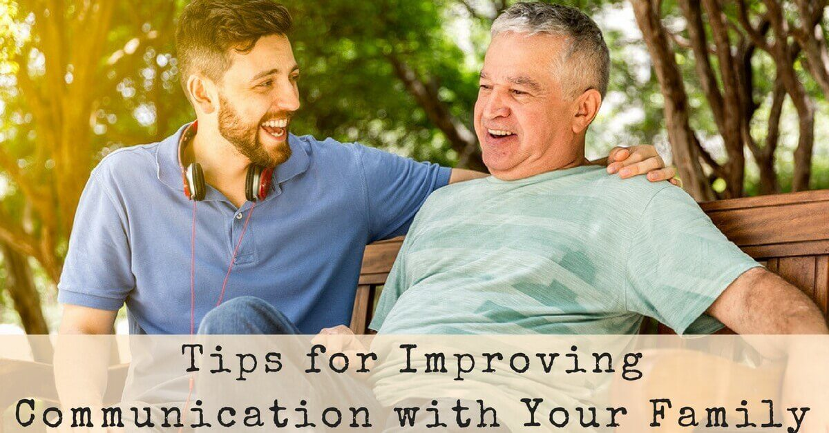 Tips for Improving Communication with Hearing Loss