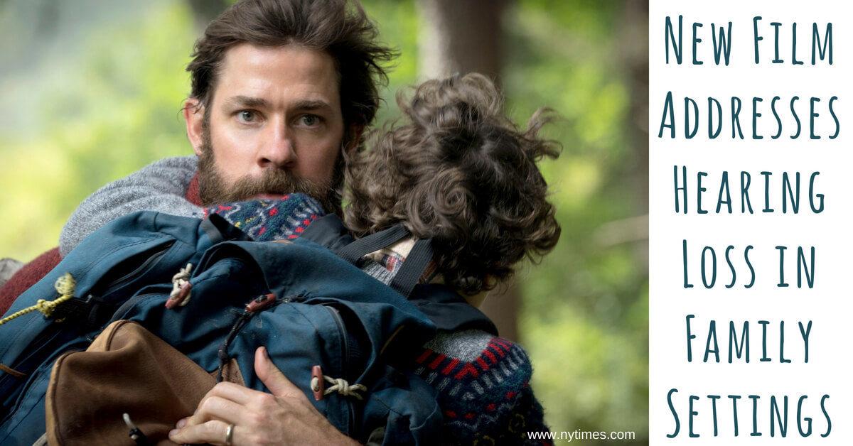 New Film Addresses Hearing Loss in Family Settings