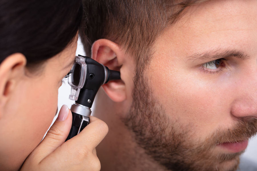 Neighborhood Hearing Aid Centers - Our Hearing Evaluation Process