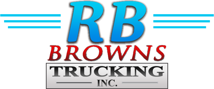 RB Browns Trucking