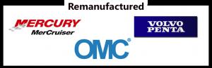 Outdrives-omc-volvo-mercruiser