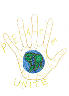 PeaceUnite WEB