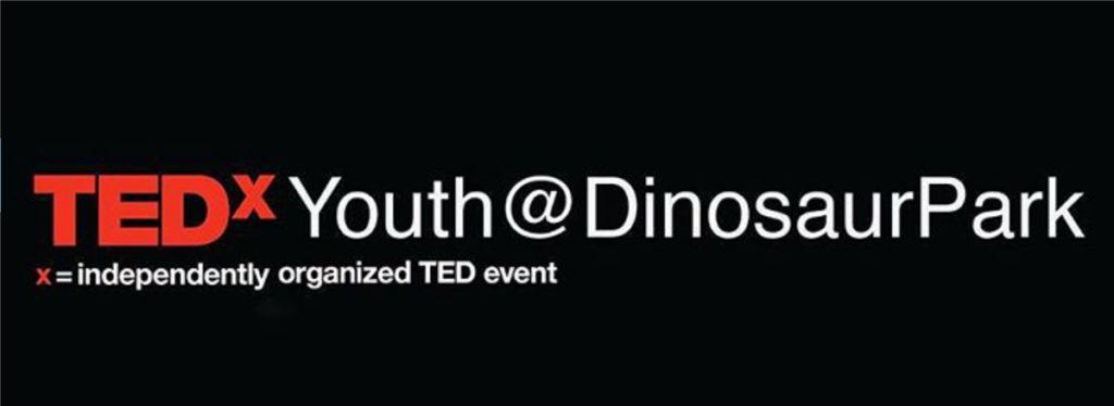 TEDx Website Banner