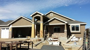 Morro Bay pre-sale new Energy Star home by R&R Homes in Northern Colorado