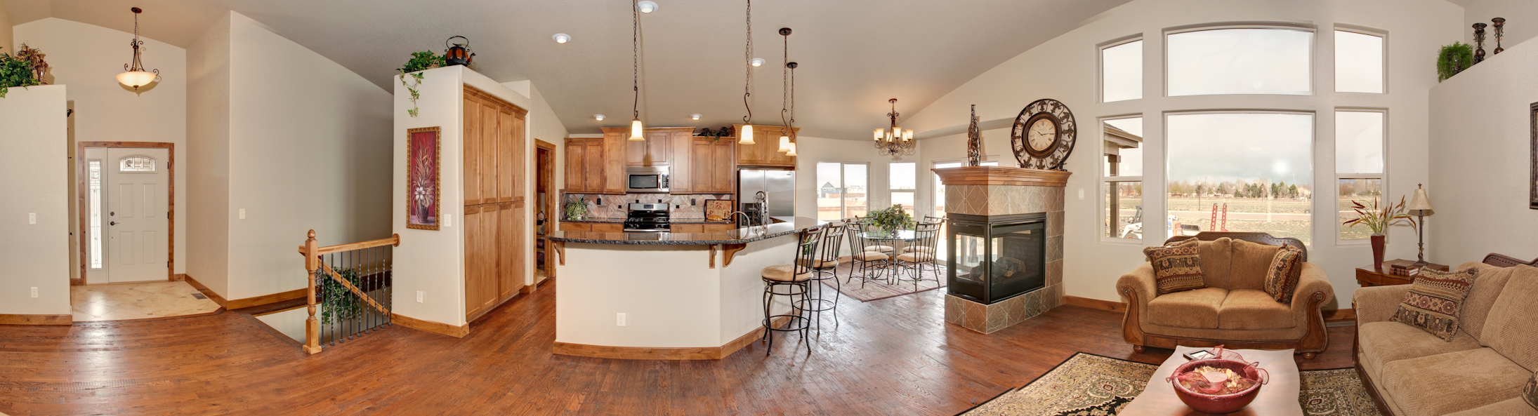 The R&R Homes Difference in New Home Construction
