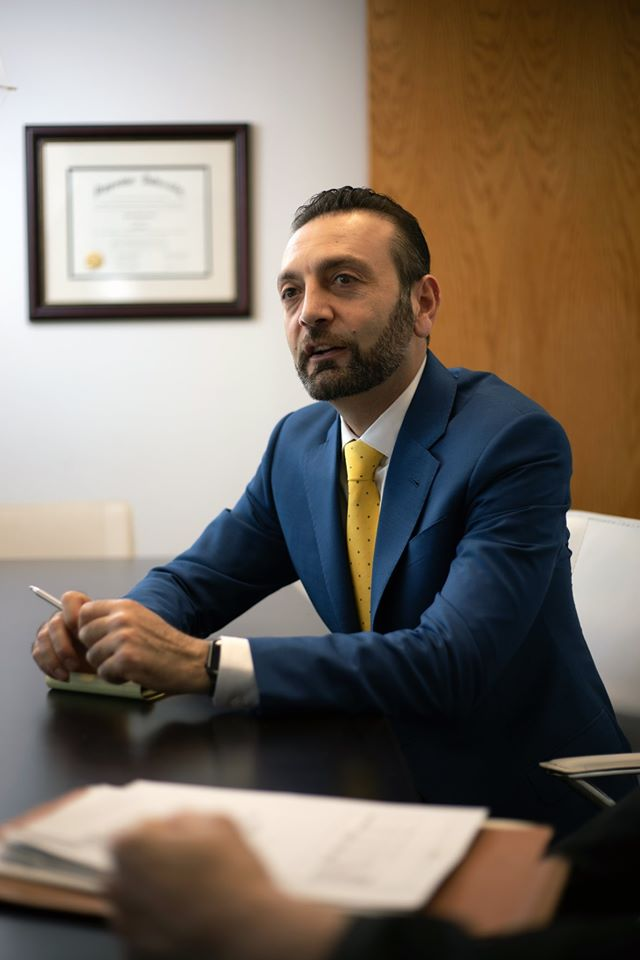 Image of real estate broker in Calabasas, CA, Karo G Karapetyan.