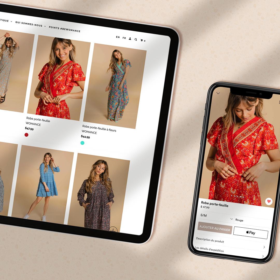 Photos eCommerce