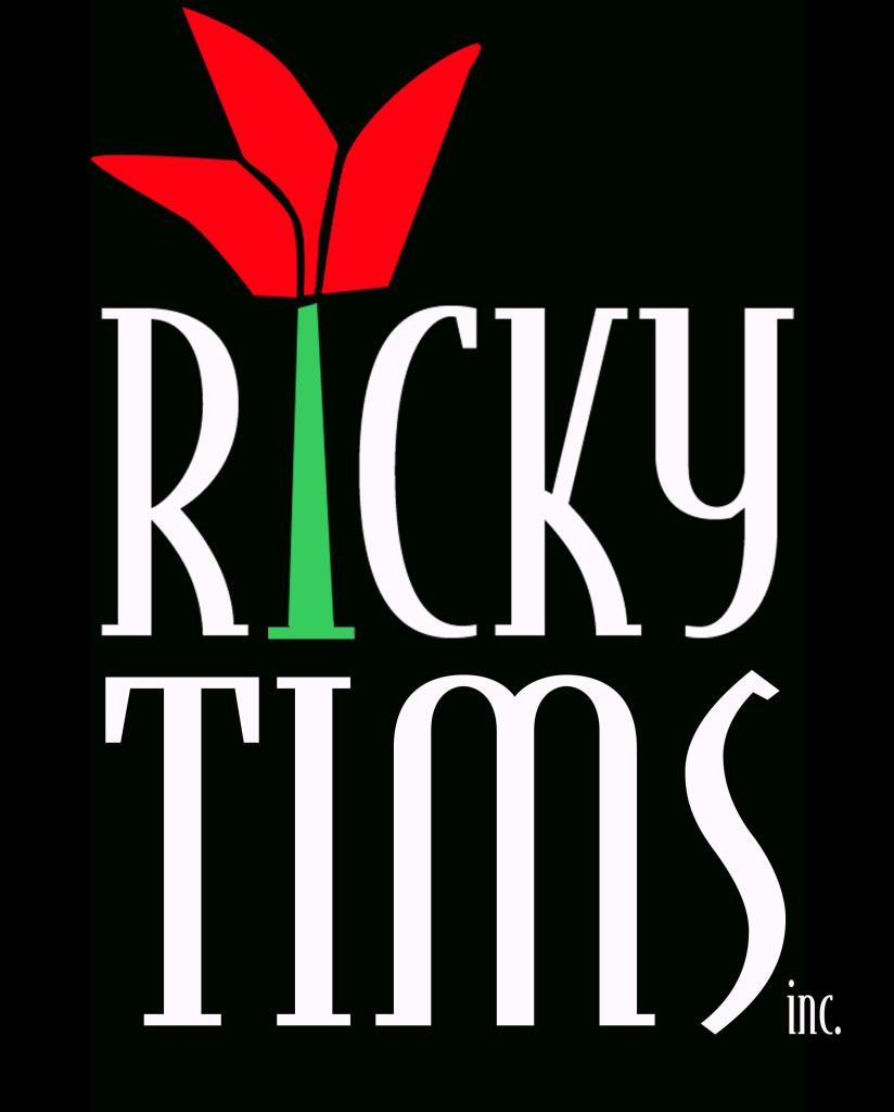 ricky tims logo