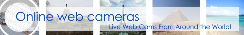 Online Web Cameras