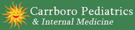 Carrboro Pediatrics & Internal Medicine - Healthcare for Kids and Adults