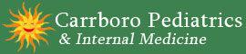 Carrboro Pediatrics & Internal Medicine - Healthcare for Kids and Adults