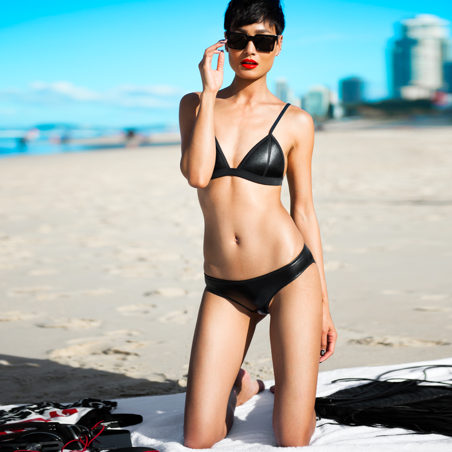 Micah Gianneli_Best top fashion travel style blog_Triangl Swimwe