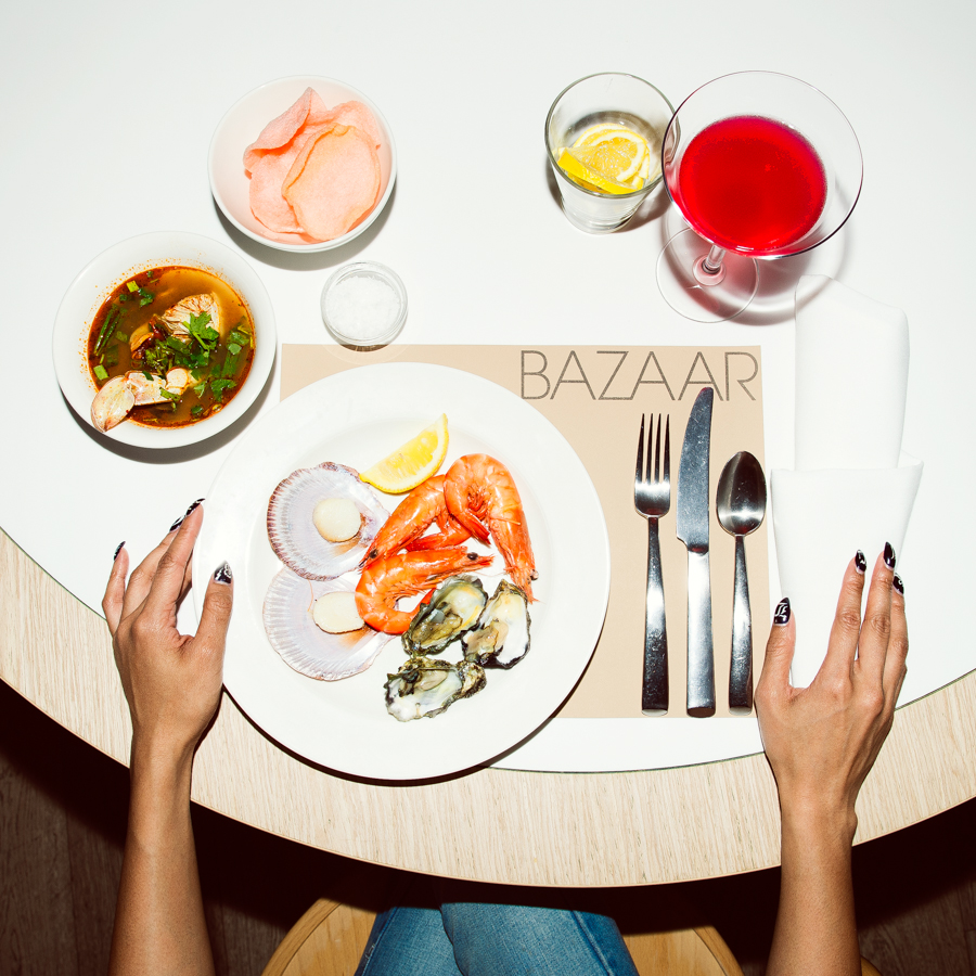 Micah Gianneli_Best top fashion travel style food blog_Bazaar Re