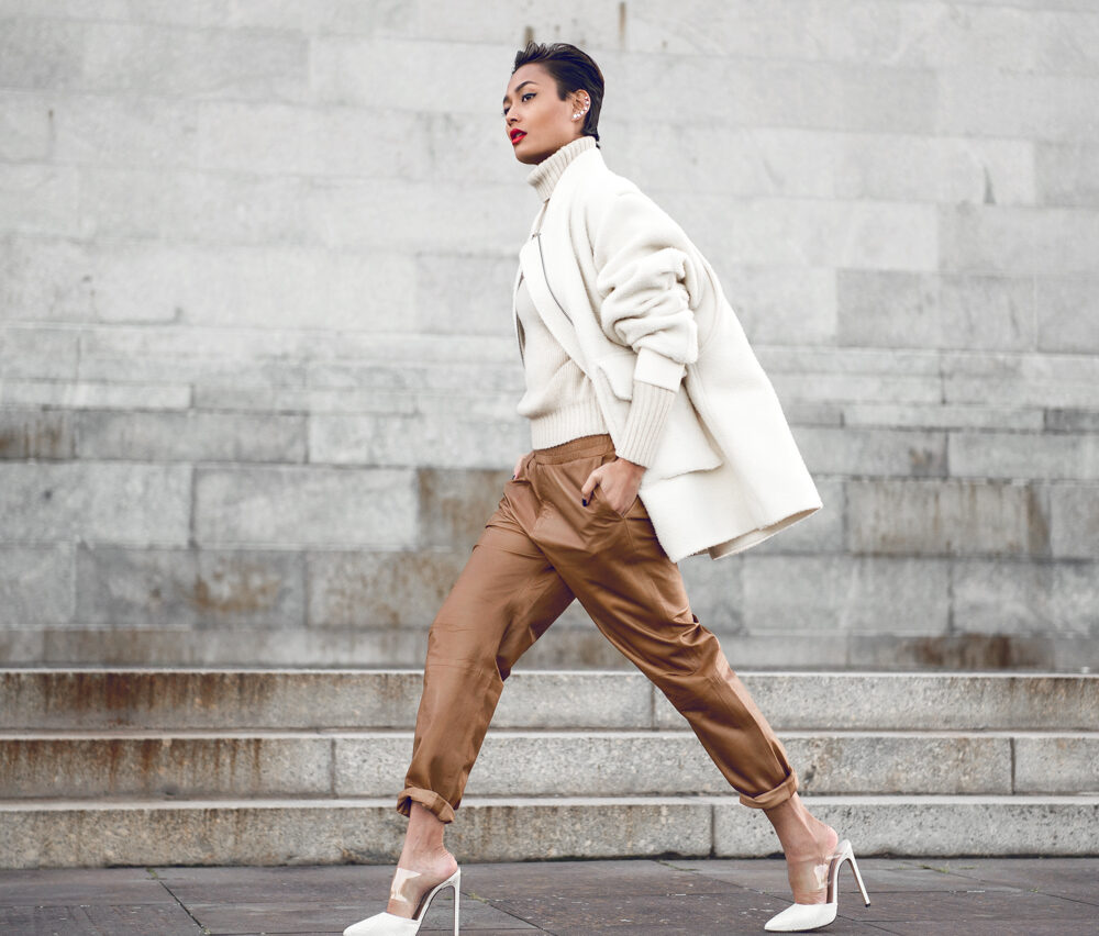 Micah Gianneli_Top fashion style beauty blogger_Rihanna Riri style_Street style_H&M_H&M Studio 2014 Campaign Editorial_Winter Style fashion_H&M Studio-