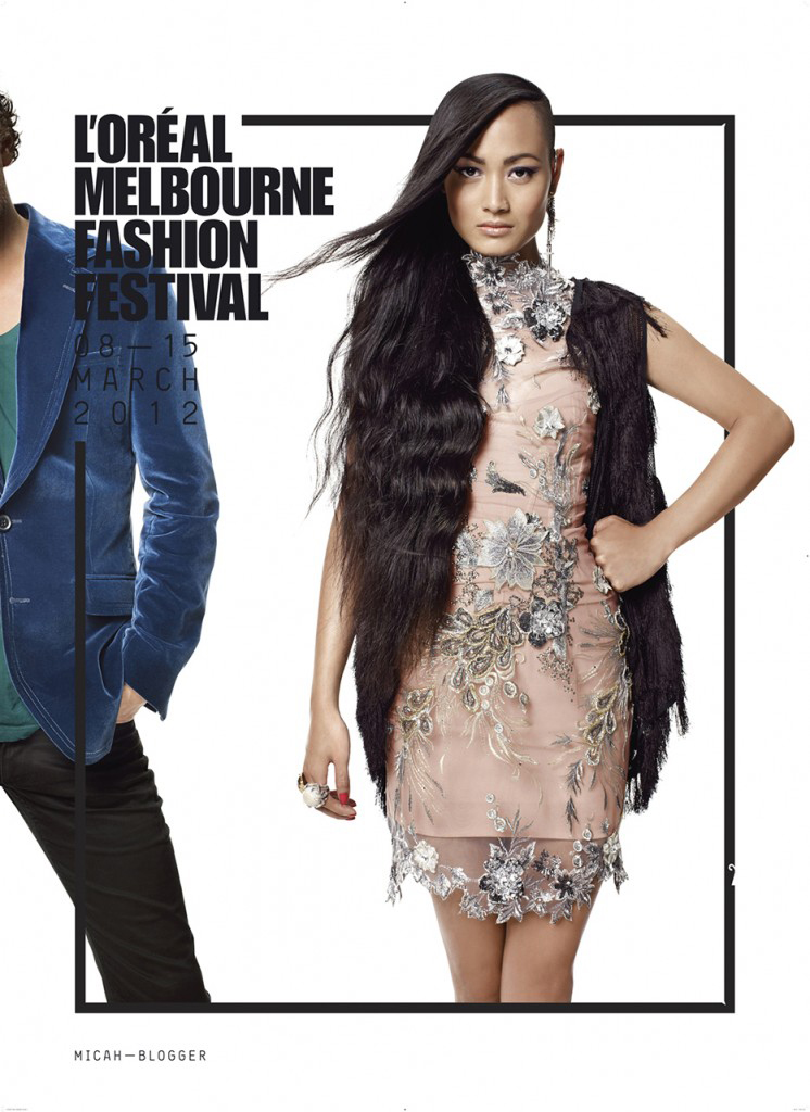 LMFF 2012 Campaign - Micah Gianneli - 1