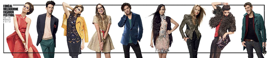 LMFF 2012 Campaign - Micah Gianneli - 2