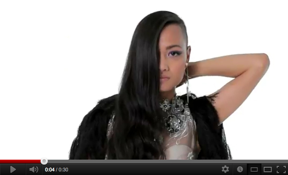 LMFF 2012 Campaign - TVC - Micah Gianneli
