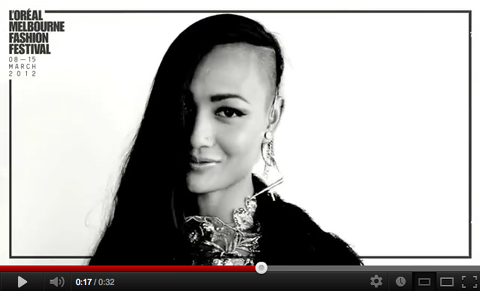 LMFF 2012 - Teaser Video - Micah Gianneli
