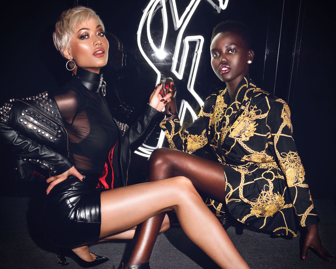 Micah-Gianneli-Influencer-Fashion-Blogger-OnPoint.photo-Melbourne-Australia-Vogue-Editorial-Designer-Campaign-Photography-YSL-Beaute-Saint-Laurent-Beauty-Makeup-Adut-Akech-Bior-Rocker-Chic