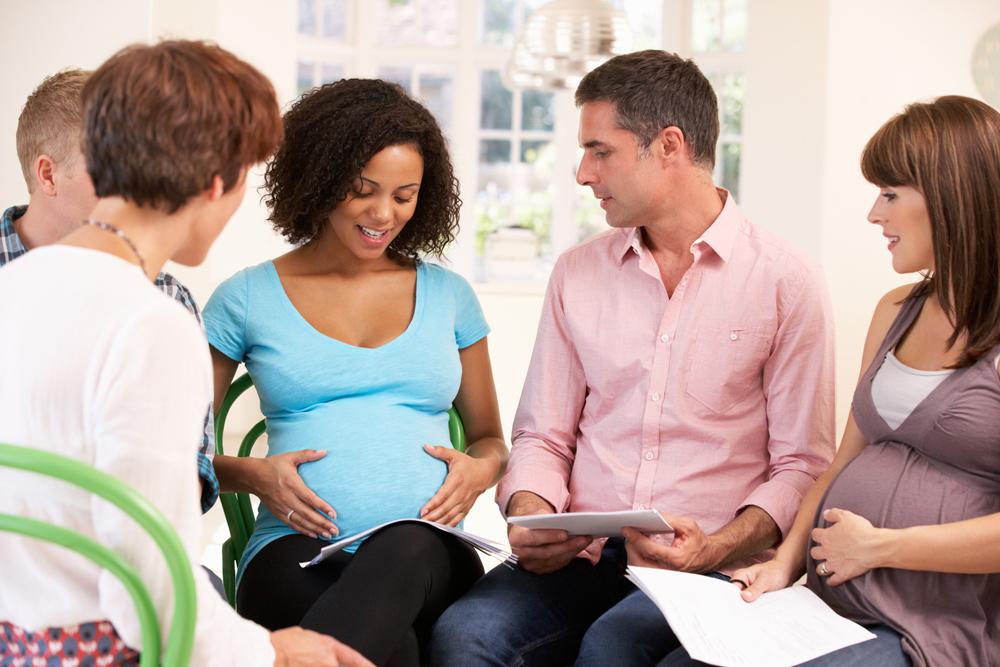 Childbirth Preparation Workshop In Kitchener Waterloo