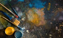 Overcome Fear Through A Horse