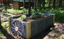 Garden Beds Easy To Make!